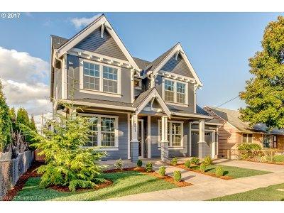 Single Family Home For Sale: 3916 N Willis Blvd