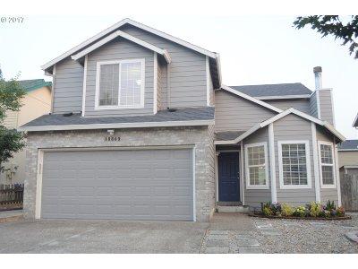 Beaverton OR Single Family Home For Sale: $389,900