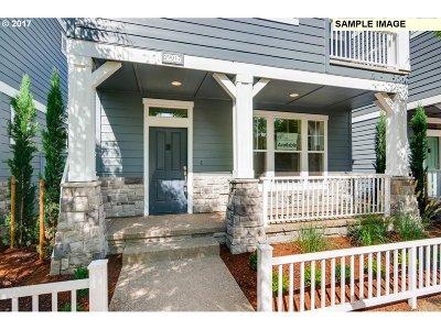 Wilsonville Single Family Home For Sale: 29040 SW Villebois Dr
