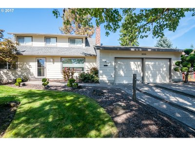 Single Family Home For Sale: 6535 SW 206th Ct