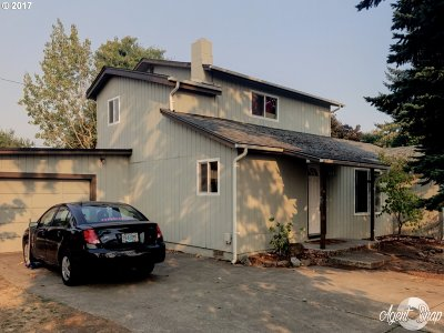 Springfield Single Family Home For Sale: 1924 16th St