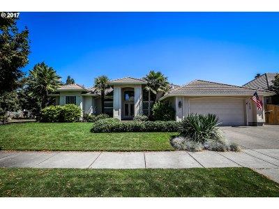 Eugene Single Family Home For Sale: 3193 Metolius Dr