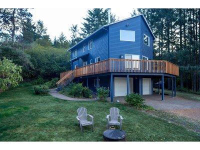 Hillsboro Single Family Home For Sale: 18700 SW Melvista Dr