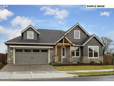 Skamania County, Clark County Single Family Home For Sale: 154th Ave