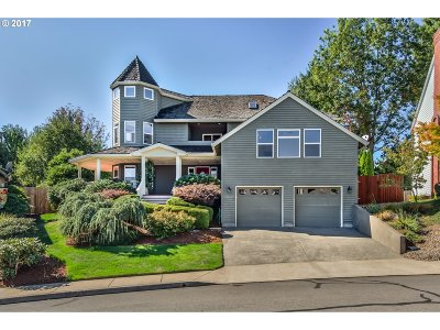 Tigard Single Family Home For Sale: 14383 SW 134th Dr