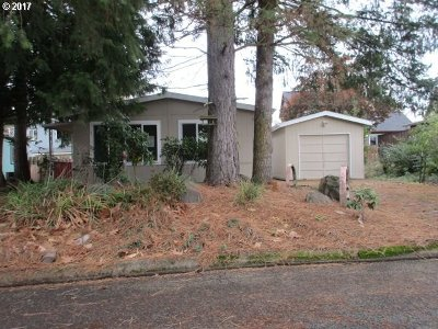 Newberg, Dundee, Mcminnville, Lafayette Single Family Home For Sale: 318 W 9th St