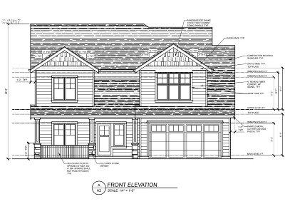 Clackamas Single Family Home For Sale: 13766 SE Swordfish Ct