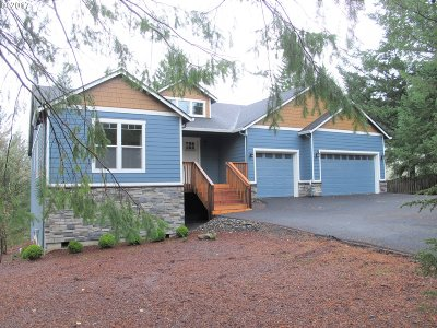 Washougal Single Family Home For Sale: 504 NE Squire Rd