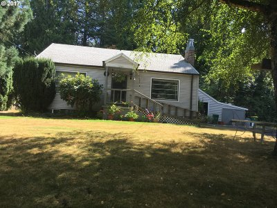 Single Family Home For Sale: 7200 SW 83rd Ave