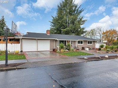 Portland Single Family Home For Sale: 3615 N Argyle St
