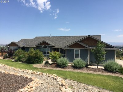 Baker County Single Family Home For Sale: 967 Boulder Dr