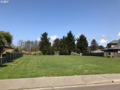 Brookings Residential Lots & Land For Sale: 7207 Edge Cliff Dr #8