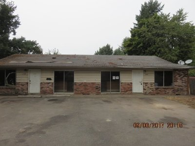 Multi Family Home For Sale: 2701 SE 29th Ct