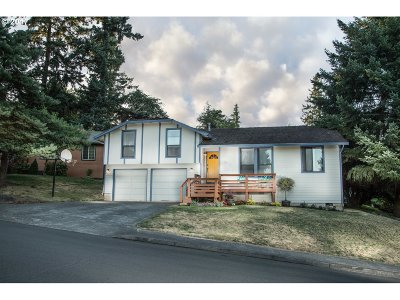 Tigard Single Family Home For Sale: 15205 SW Gentle Woods Ct