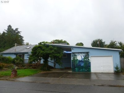 Estacada OR Single Family Home Pending: $168,000
