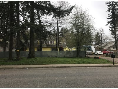 Single Family Home For Sale: 339 SE 172nd Ave