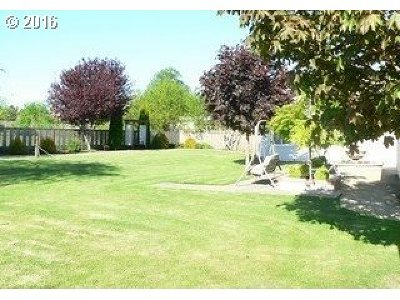 Gresham Residential Lots & Land For Sale: 18857 SE Giese Rd