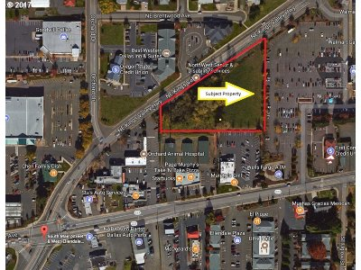 Dallas Residential Lots & Land For Sale: NE Kings Valley Hwy