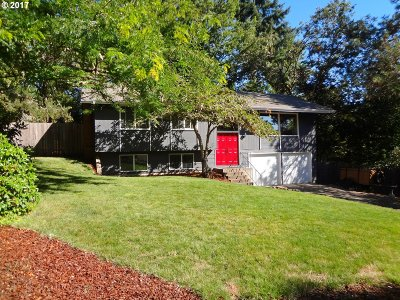 Eugene Single Family Home For Sale: 5030 Saxon Way