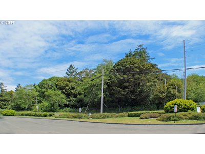 Brookings Residential Lots & Land For Sale: Lower Harbor Rd