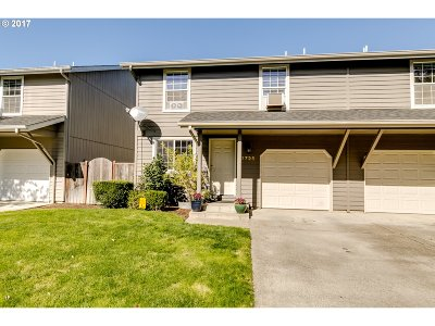 Eugene Single Family Home For Sale: 3725 Westleigh St