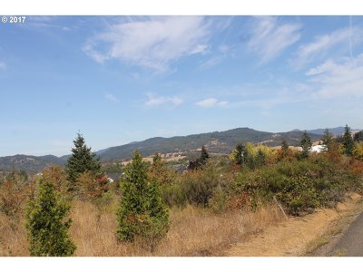 Sutherlin Residential Lots & Land For Sale: Fort McKay Rd