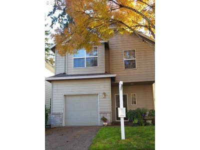 Single Family Home For Sale: 19780 SW Ashcroft Ln