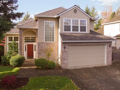 West Linn Single Family Home For Sale: 3494 Chelan Dr