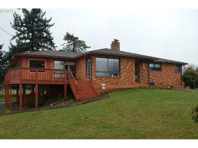 Salem Single Family Home For Sale: 12020 Waldo Hills Dr