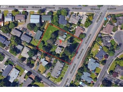 Hillsboro Commercial For Sale: 1265 NE Cornell Rd