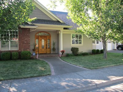 Springfield Single Family Home For Sale: 2258 33rd St