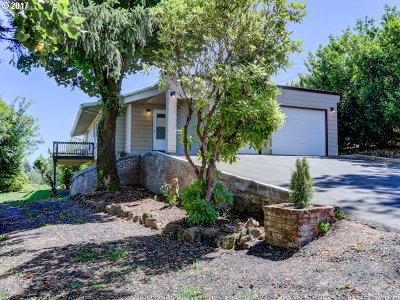 Gresham Single Family Home For Sale: 280 NE Williams Rd