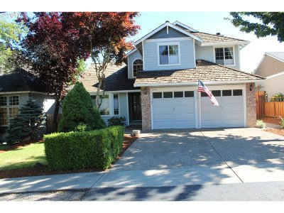 West Linn Single Family Home For Sale: 2160 Long St