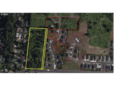 Estacada Residential Lots & Land For Sale: 585 SE 4th Ave