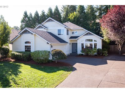 Tigard Single Family Home For Sale: 14098 SW Springbrook Ln