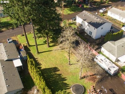 Portland OR Residential Lots & Land For Sale: $89,000