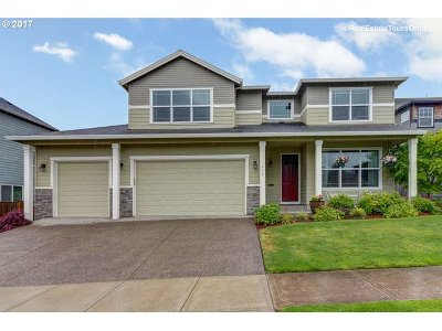 Forest Grove OR Single Family Home For Sale: $469,900