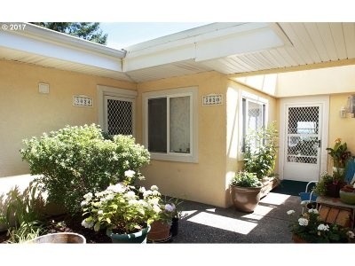Multi Family Home For Sale: 3020 SW 12th Ave