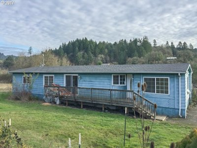 Single Family Home For Sale: 22090 Highway 47