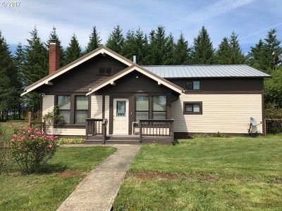 Estacada Single Family Home For Sale: 24531 S Wallens Rd