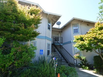 North Bend Multi Family Home For Sale: 1761 Waite