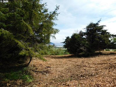 Port Orford Residential Lots & Land For Sale: Jefferson
