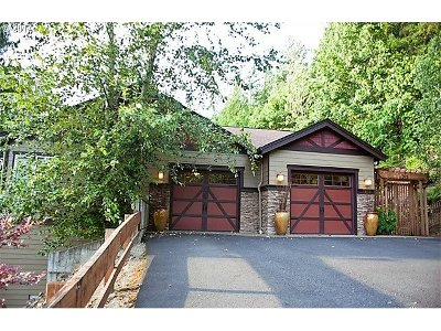 Woodland Single Family Home For Sale: 293 Hillsdale Dr