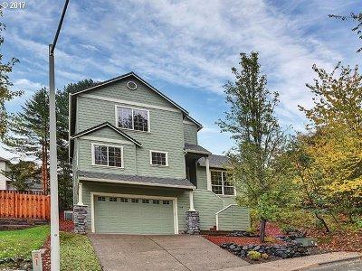 Aloha Single Family Home For Sale: 7392 SW Crisp Dr