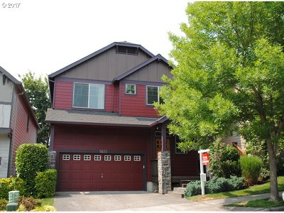 Single Family Home For Sale: 5823 NW Lark Meadow Ter