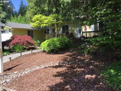 Welches Single Family Home Bumpable Buyer: 25222 E Welches Rd #25