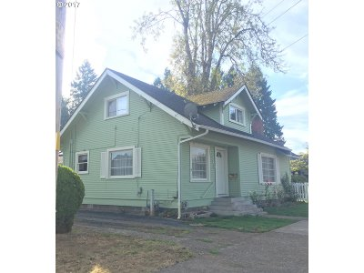 Cottage Grove Single Family Home For Sale: 1125 S 8th St