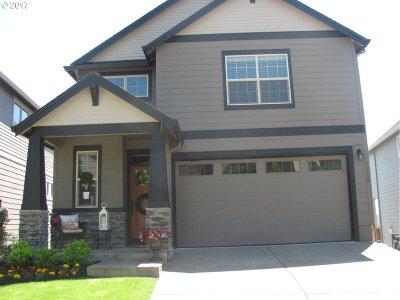 Happy Valley OR Single Family Home For Sale: $430,000