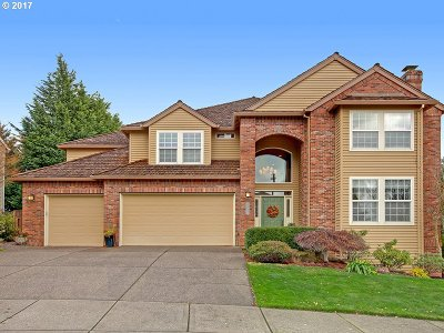 West Linn Single Family Home For Sale: 4001 Wild Rose Dr