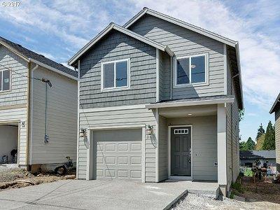 Hillsboro, Cornelius, Forest Grove Single Family Home For Sale: 335 NW Freeman Ave